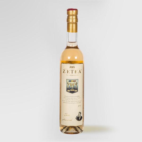 ZETEA Tuica Transilvania 50 0,5L