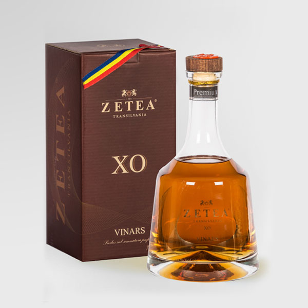 ZETEA VINARS 15y XO 40 0,7L